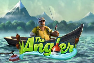 The Angler slot machine free play