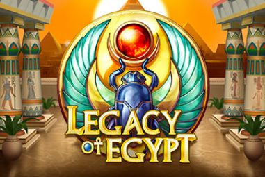 Legacy Of Egypt slot machine free play
