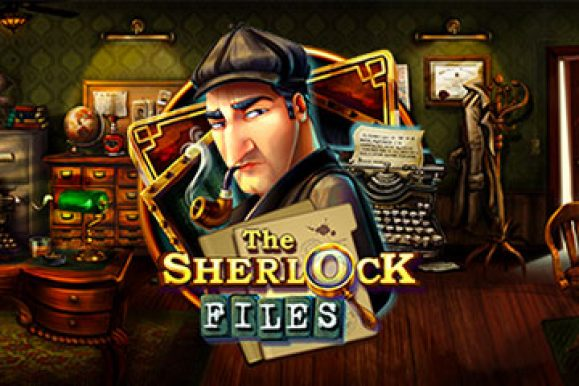The Sherlock Files slot machine free play