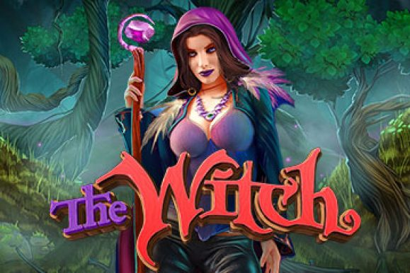 The Witch slot machine free play