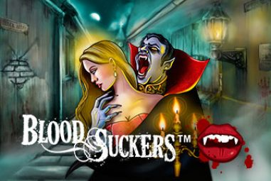 Blood Suckers slot machine free play