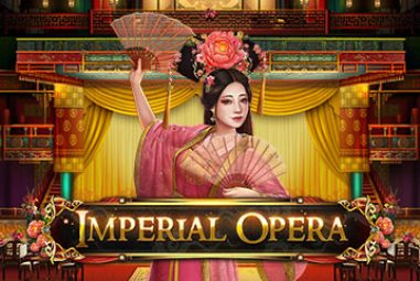 Imperial Opera slot machine free play