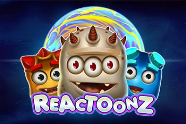 Reactoonz slot machine free play