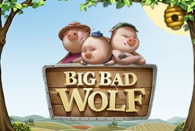 Big Bad Wolf slot machine free play